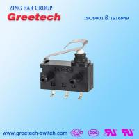 Wholesale Slide Switch Miniature Slide Switch from china suppliers