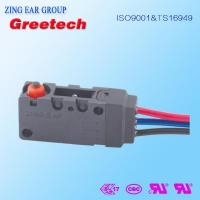 250VAC Waterproof Microswitch 250VAC Waterproof Microswitch