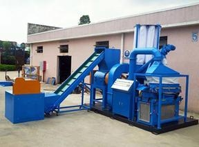 Quality Cable Recycling Machine for sale