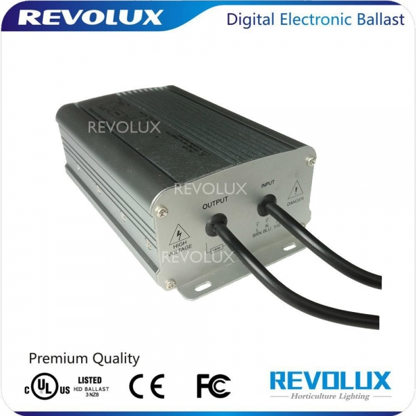 Quality 220-240V 150W HPS Electronic Ballast for sale