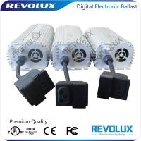Wholesale 1000W Digital Ballast with Universal Output Plug from china suppliers