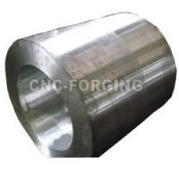 Buy cheap CNC open die forging factory from wholesalers