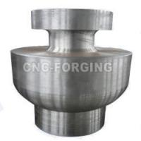 China CNC open die forging company on sale