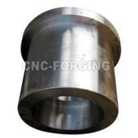 Buy cheap China open die forging parts from wholesalers