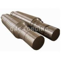 Buy cheap China open die forging from wholesalers