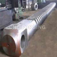 Buy cheap CNC forging parts from wholesalers