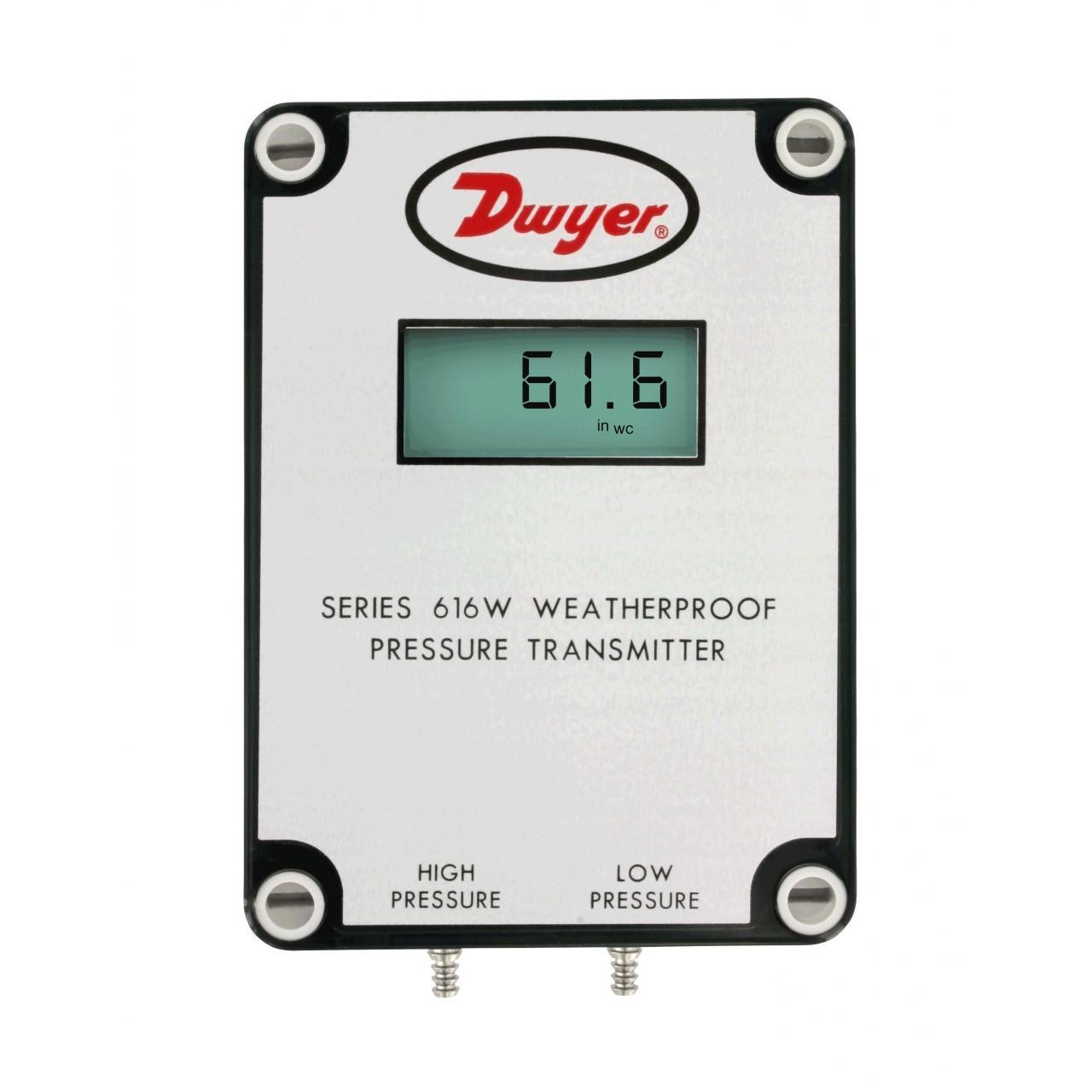 Wholesale Series 616W Differential Pressure Transmitter from china suppliers