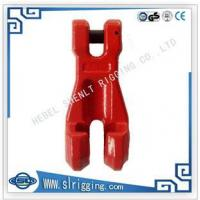 Wholesale FORGED ALLOY CLEVIS SHORTENING CLUTCH FOR CHAIN G80 35CrMo from china suppliers