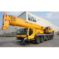 Buy cheap XCMG QY100KS Truck Crane from wholesalers