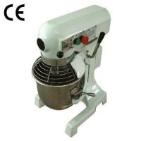 Buy cheap Bakery Equipment ERCE planetary mixer from wholesalers