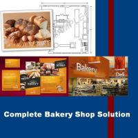 Buy cheap Bakery Equipment PERFORNI complete bakery solution from wholesalers