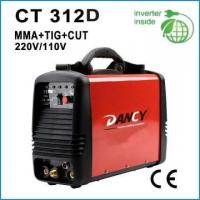Wholesale Mma tig cut welder 220V/110V CT 312D from china suppliers