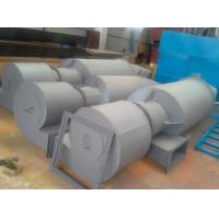 China Cyclone Dust Collector For Cement Plant on sale