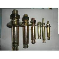 Wholesale Hardware anchor bolt from china suppliers