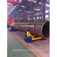 Wholesale DZG Conventional Pipe Welding Rotator/ Tank Turning Roll/ Pipe Rotator from china suppliers