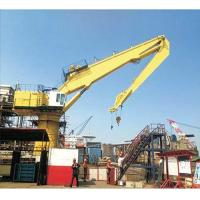 Buy cheap Hydralicu crane and electric crane from wholesalers