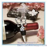Buy cheap Custom butterfly shape unsual wedding & party gift from wholesalers