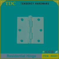 3inch 4inch square door hingr for USA