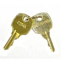 Wholesale Honeywell 191990A - Thermostat Lock Box Replacement Keys from china suppliers