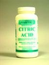 Quality Spotting Agents Citric Acid:CRTA for sale