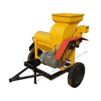Buy cheap Threshers Product name: Electric Power Driven Maize Thresher from wholesalers