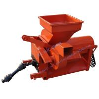 Buy cheap Threshers Product name: Family Use Tractor PTO Driven Maize Sheller from wholesalers
