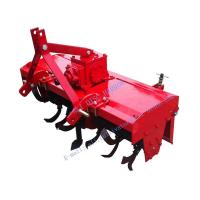 China Rotary Cultivator Product name: Farm Cultivate 4-WD Tractor Tiller on sale