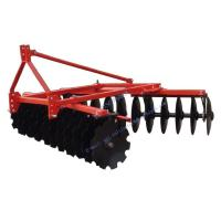 China Disk Harrows Product name: Farm Tractor Mounted Middle Duty Offset Disc Harrow on sale