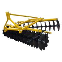 Wholesale Disk Harrows Product name: Ali Disc Harrwow Direct 3-Point Tractor Disc Harrows from china suppliers