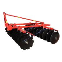 Buy cheap Disk Harrows Product name: Compact Tractor Kubota Disc Harrows from wholesalers
