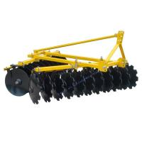 Buy cheap Disk Harrows Product name: 22 Blades Tractor Hitched Disc Harrow from wholesalers