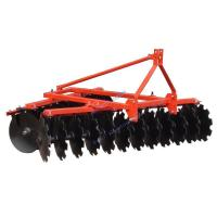 Buy cheap Disk Harrows Product name: 24 Disc Farm Tractor Harrow from wholesalers