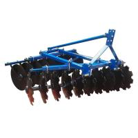 Buy cheap Disk Harrows Product name: 20 Blades Tractor Hitched Disc Harrow For Sale from wholesalers