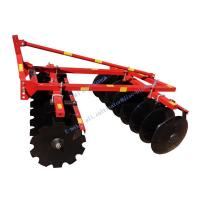 Buy cheap Disk Harrows Product name: 16 Disc Notched Harrow For Cultivate from wholesalers