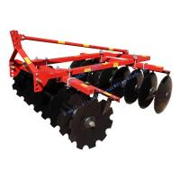 Buy cheap Disk Harrows Product name: 1800MM Tractor Hitched Medium Harrows from wholesalers