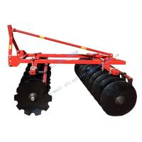 Buy cheap Disk Harrows Product name: 2200MM Agri Plowing Machine Harrow from wholesalers