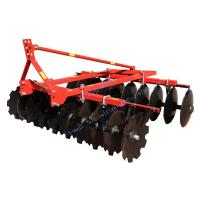 Buy cheap Disk Harrows Product name: 3-Point Farm Equipment Disc Harrow from wholesalers