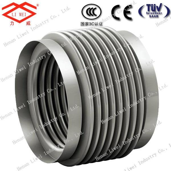 Stainless steel bellows expansion joint of item