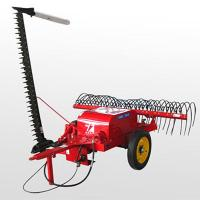 Wholesale Tractor drive grass lawn mower from china suppliers