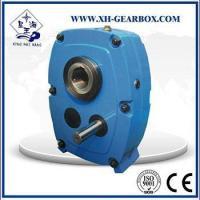China XHWSMR series shaft mounted gearbox on sale