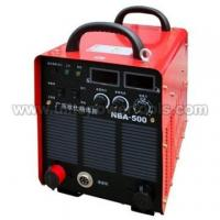 Wholesale Electric Drill Portable Large Current NBA Series IGBT Inverter Welder from china suppliers