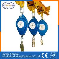 Wholesale Safety Protection Fall Arrester Systems from china suppliers