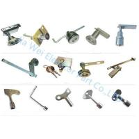 Quality All Kinds of Elevator door key lock for sale