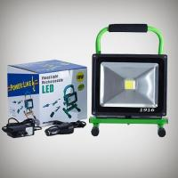 Wholesale 30W LED Chargeable Floodlight from china suppliers