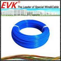 VDE certification wire teflon electrical cable