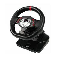 Steering wheel and pedals for pc cheap