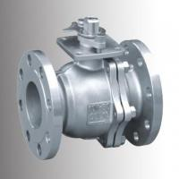 Wholesale Flanged Ball Valve JIS Flanged Ball Valve from china suppliers