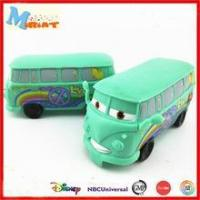 Wholesale small promotional 3d mini model bus toys for kids from china suppliers