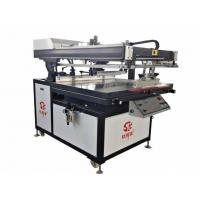 Buy cheap Fine printing and packaging pr Oblique arm type printing machine from wholesalers