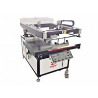 Buy cheap Oblique arm type printing machine from wholesalers